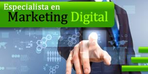 Curso Especialista en Marketing Digital para estudiantes