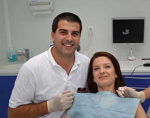 Tener éxito con un pequeño consultorio dental